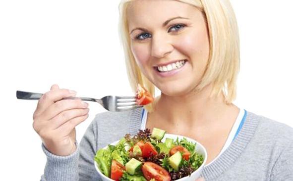 美女怎样正确快速减肥减肥期间要注意什么3
